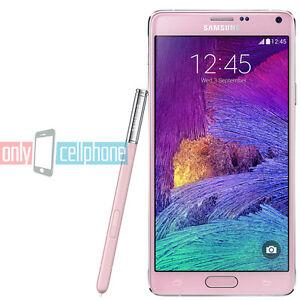 OEM Samsung Note 4, NEW Stylus S PEN Original for AT&T Verizon Sprint T-Mobile
