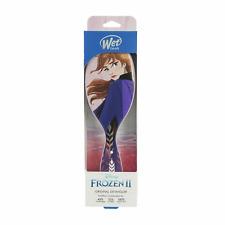 Wet Brush Disney Frozen 2 ANNA Original Detangler Hair Brush - NEW IN BOX