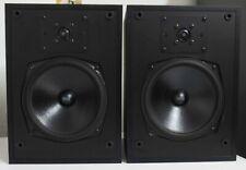 Lautsprecher HECO Interior 120 S High End Hifi Musik Sound Boxen