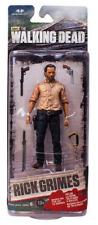 The Walking Dead Tv Series 6 Six Action Figure Rick Grimes