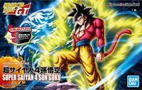 Bandai Dragon Ball GT Super Saiyan 4 Son Goku Figure-rise Model Kit USA Seller