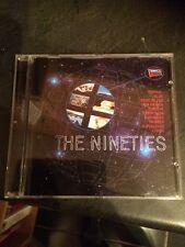 The Nineties - Various Artists (724385648021) 1997