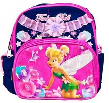 Disney Fairies Tinkerbell Toddler School Backpack Bag