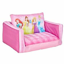 Disney 286dpe01e Princesse Flip Out Mini Canapé Worlds Apart 866343