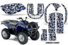 Yamaha Grizzly 700/550 AMR Racing Graphic Kit Wrap Quad Decals ATV 07-14 URBAN U