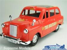 The Beatles London Taxi a Hard Days Night Car Model 1 36 Fx4 Album Fun Factory T