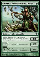 ▼▲▼ Oratrice arboricole de Joraga (Joraga Treespeaker) ELDRAZI #190 FRENCH Magic