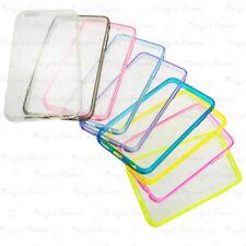 Fundas y carcasas de acrílico color principal transparente para teléfonos m��viles y PDAs