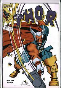 THOR #337 KEY 1st Appearance BETA RAY BILL Marvel Legends VF/NM (9.0)