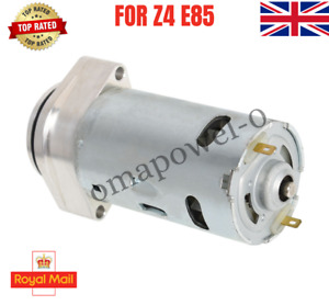 BMW Z4 Hydraulic Roof Pump Motor with Spacer Fits ALL E85 4347193448 7016893 NEW