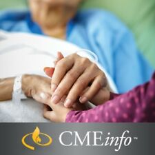 Intensive Update with Board Review in Geriatric and Palliative Medicine 2016