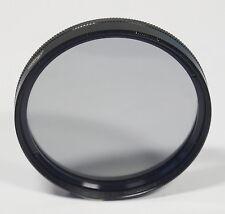 Toshiba ø49mm polarizzatore FILTRO FILTRE P.L sfiati screw-in (40715)