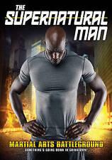 Supernatural Man - DVD New