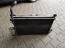 Opel Signum Vectra 2.2 Direct Kühlerpaket Klima Wasserkühler Z22YH Handschalter