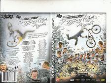 NWD 7 Flying High Again-Freeride Entertainment-[2 Disc]-Bike Mountain Bike-DVD
