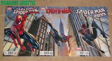 The Amazing Superior Spider-Man 2099 1 1 31 Marvel Connecting Campbell Variants
