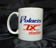 Reproduction Vintage Polaris TX Starfire Coffee Mug