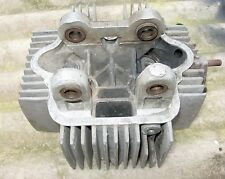 Harley Davidson Aermacchi 350 Cylinder Head