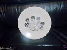 THE BEATLES OFFICIAL WASHINGTON POTTERY - HANELY ENGLAND SIDE PLATE 1963 GRAND