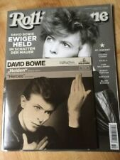 Rolling Stone Magazines in German