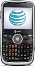 """Pantech Link P7040 - Gray with Wine Keys  (AT&T) Cell Phone QWERTY. """"UNLOCKED""""."""