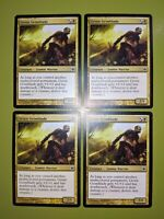 Grixis Grimblade x4 Alara Reborn 4x Playset Magic the Gathering MTG