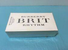 BURBERRY ~ BRIT RHYTHM FOR HER ~ BODY LOTION  ~ 5.0 OZ ~BOXED & SEALED