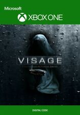 Visage (Xbox One Gift Code) Play Global/Worldwide