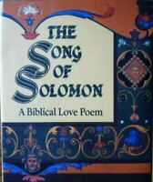 Song Of Solomon Tapa Dura Corriendo Prensa