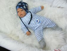 Reborn Baby Puppe Rebornbaby Rebornpuppe Babypuppe Baby Joschi ninisingen Puppen