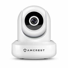 Amcrest ProHD 1080P (2MP) POE Security IP Camera IP2M-841EW (REFURBISHED)