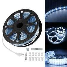 LED-Streifen Lichtschlauch Lichterschlauch Lichterkette Innen/Aussen Dekor IP65