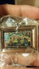 Cool Collectible Houston Six Flags Astroworld Looney Toons Key Chain