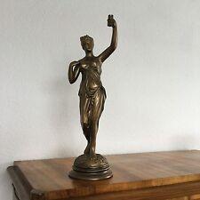 Antike Figur Frau