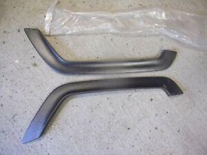 Citroen CX wing spats rear NOS...10,000+Citroen parts