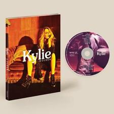 Kylie Minogue - Golden (Limited Deluxe Bookpack Edition) (CD ALBUM)