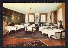 c1980s View: Dining Room Hotel: Restaurant Schloss Auel, Wahlschield