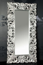 XXXL MIROIR MURAL REPRO BAROQUE ANTIQUE rectangulaire replike 180 x 90 environ