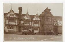 Clarendon House East Grinstead RP Postcard  213a