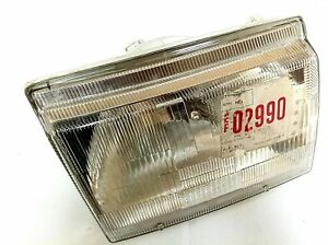 1989-1989 MERKUR SCORPIO HEADLIGHT RIGHT RH NEW OEM