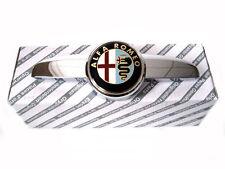 Alfa Romeo 147 Emblem komplett Kühlergrill Scudetto Facelift NEU
