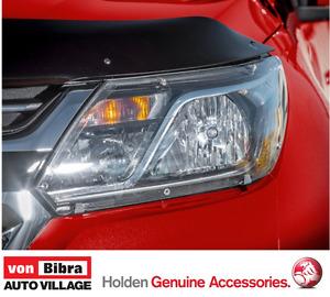Brand New Genuine RG Holden Colorado Head Light Protectors ***FREE POSTAGE***