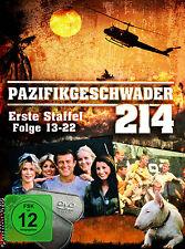 DVD Pacific squadron 214, Season 1 Episode 13-22 5DVDs