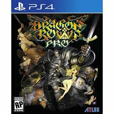 Dragons Crown Pro Battle-Hardened Edition (PlayStation 4)
