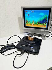 Sega Mega Drive 2 Console Set - Japan