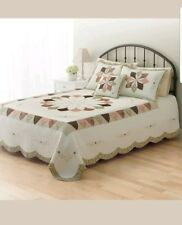Home Classics Madeline Bedspread king