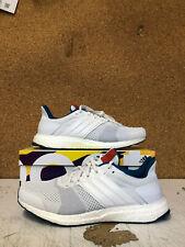 adidas Ultra Boost ST White BB3933 Running White