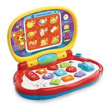 VTech Baby Babys Laptop - Multi-Coloured