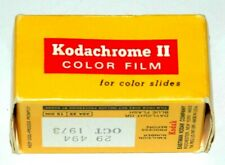 KODAK 828 KODACHROME II FILM-- VINTAGE AND COLLECTIBLE!