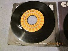 TOMMY JAMES And THE SHONDELLS-5 Radio Station 45's